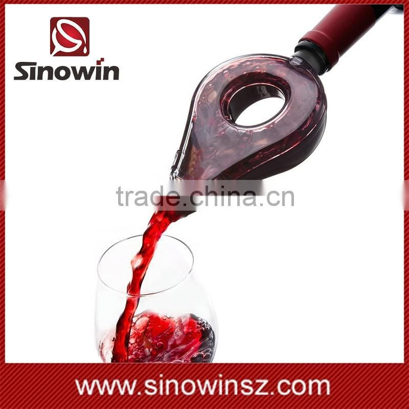 Alibaba Popular Antique Wine Decanter With High Quality