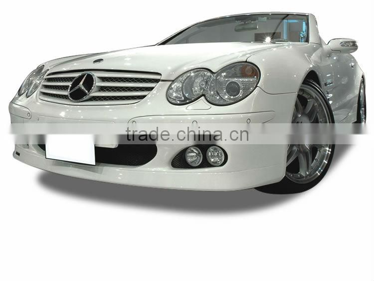 Body kit for 2003-2008 BENZ SL R230 BR-S