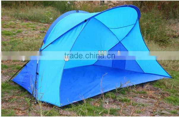 Summer beach tent fish tent net yam transparent tent.fishing canopy tent-CT69