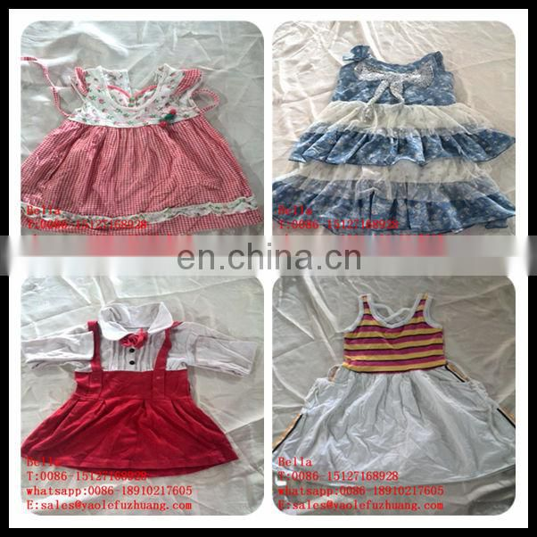 used children clothing second hand baby clothes