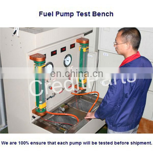Buick fuel oil pump hot sales US market