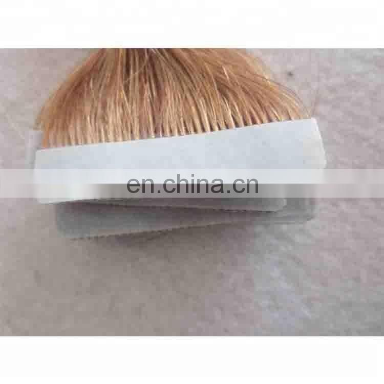 factory tape on line hair extensions straight hair brown tangle free tape extensions