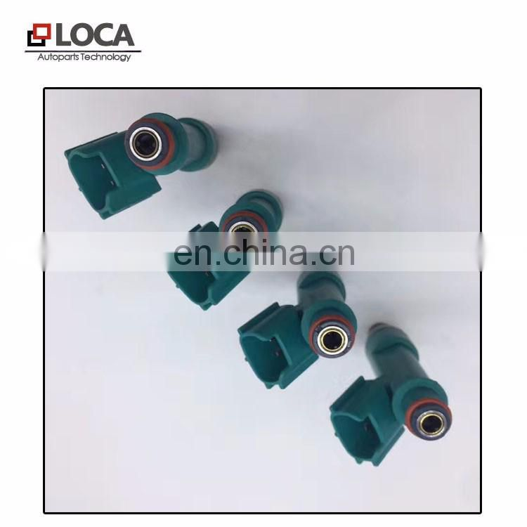 High quality fuel injector 23250-02030 / 23250-28020 for toyota camry