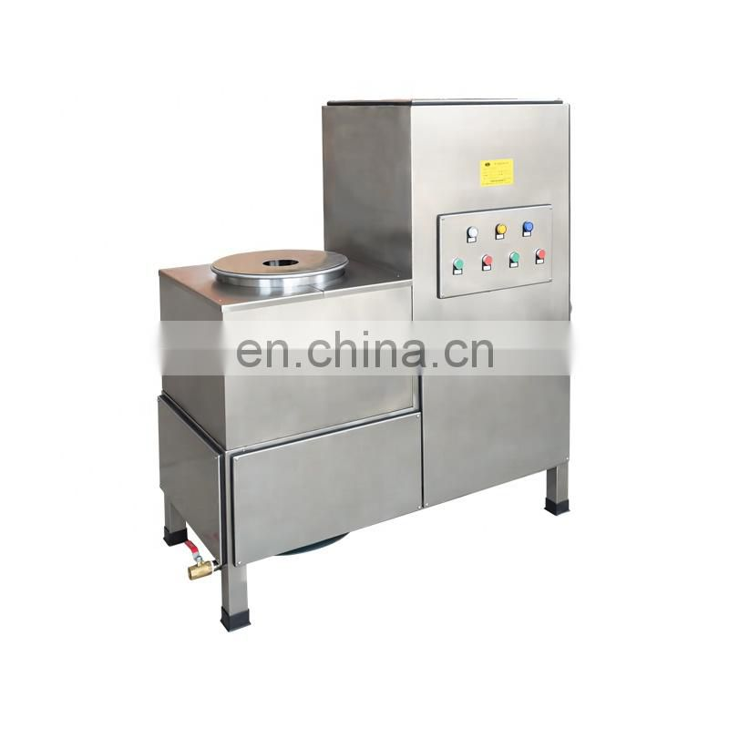 2018 Hot Selling Electric Grinder Chicken Meatball Production Beef Cutter Mincer Machine for Meat Ball Image
