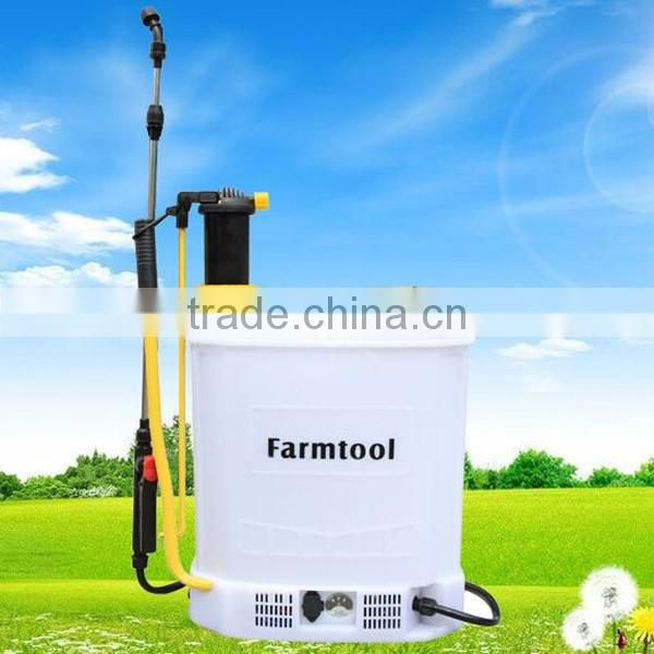 to enjoy high reputation at home and abroad agricultural tool sprayer