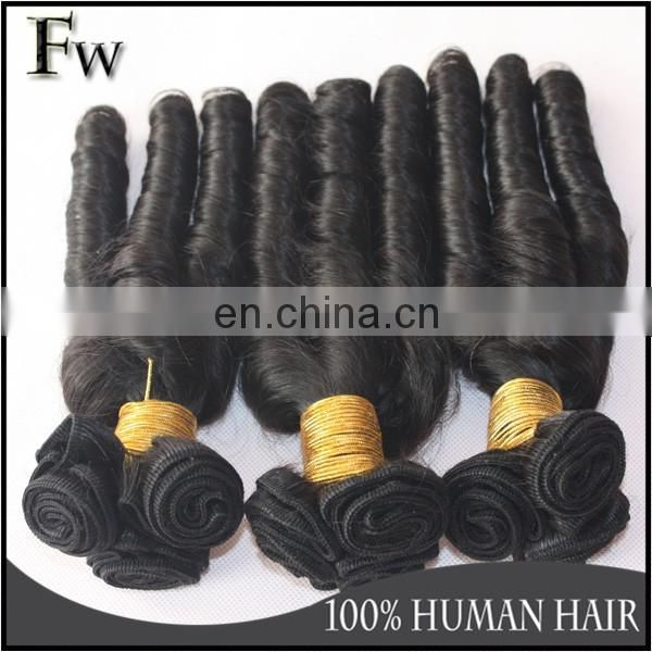 All types of weavon raw unprocessed hair extension virgin indian hair human