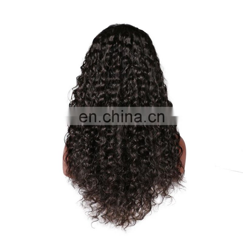 Wig brazilian human hair cheap weave hair online