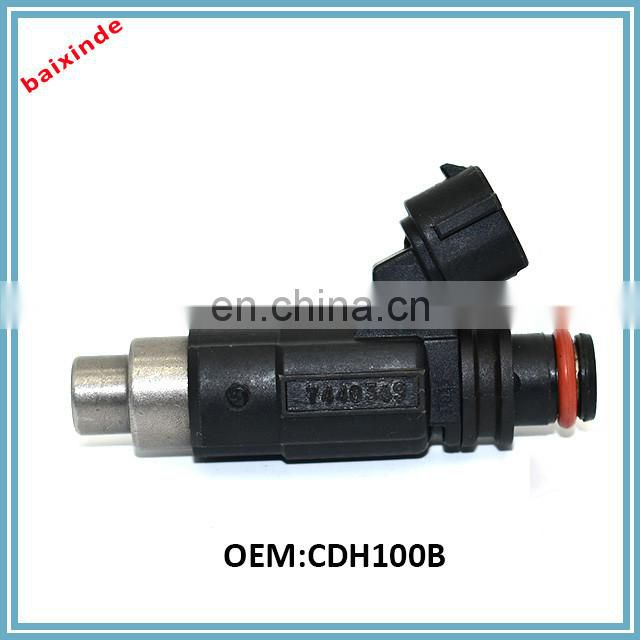 OEM CHD100B Fuel Injection Components Mitsubishi Diesel Fuel Injectors for sale