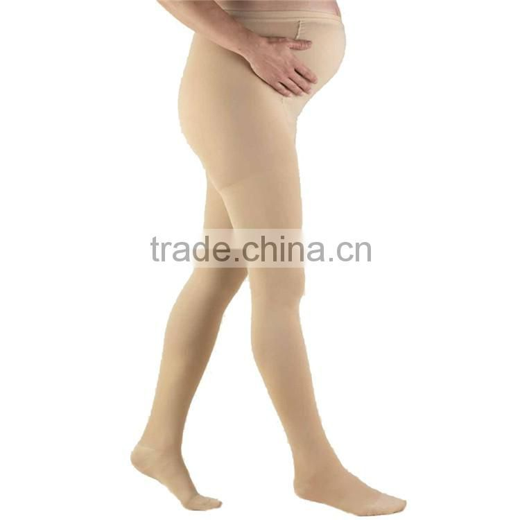 hot sexy Compression sexy stockings legs silk stockings Image