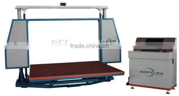 CNC Foam Contour Cutter (wire type)