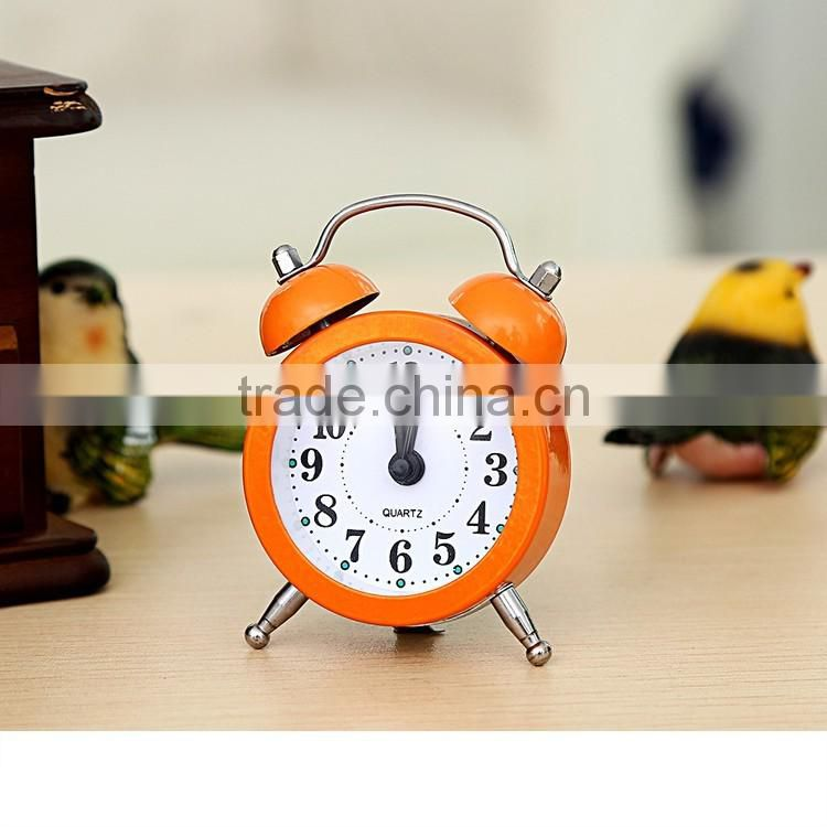 desk alarm clock funny alarm clock metal clock time clock digital clock online alarm clock