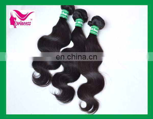 6a 100% Virgin Peruvian Hair Weft, Best Selling Products in North America