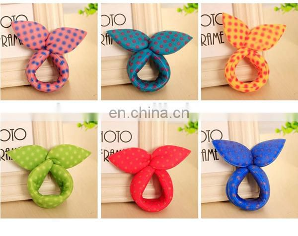 DIY Fashion Hair Accessories Sponge Band Hair Jewelry