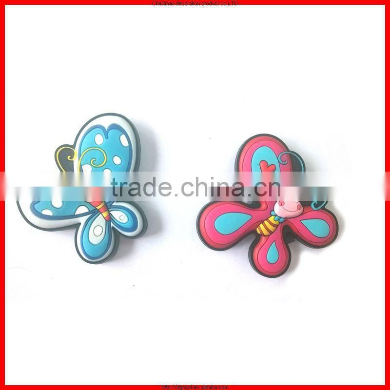2015 custom free design PVC fridge magnet&practical magnet for fridge&craft souvenir