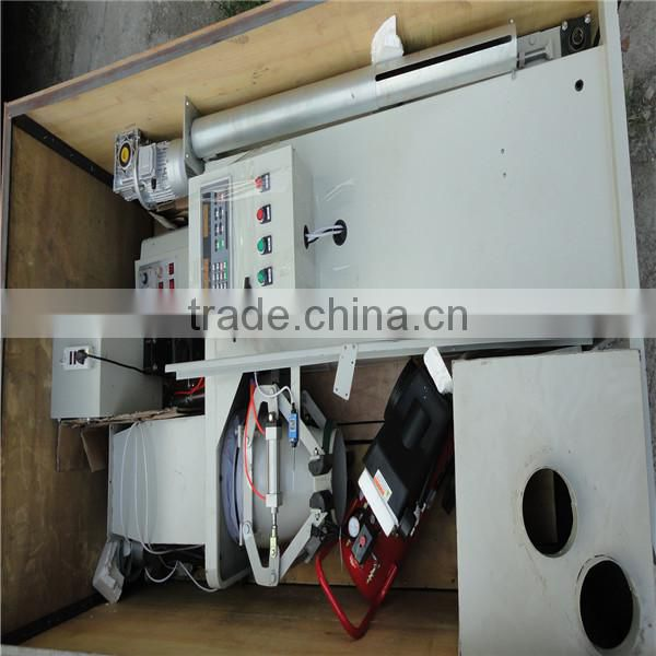 Fertilizer pellet packing machine with low price for hot selling