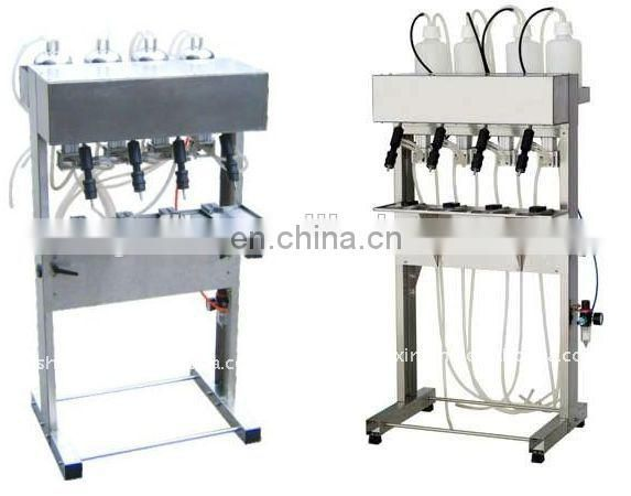 FLK best selling perfume freezing filter,equipment for perfume factory