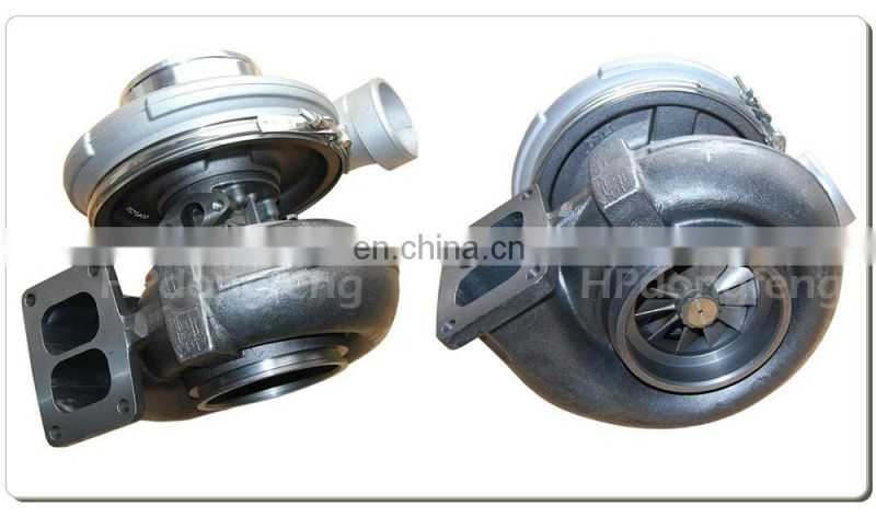 Dongfeng truck spare parts ISM turbocharger 4046026 for ISM diesel engine