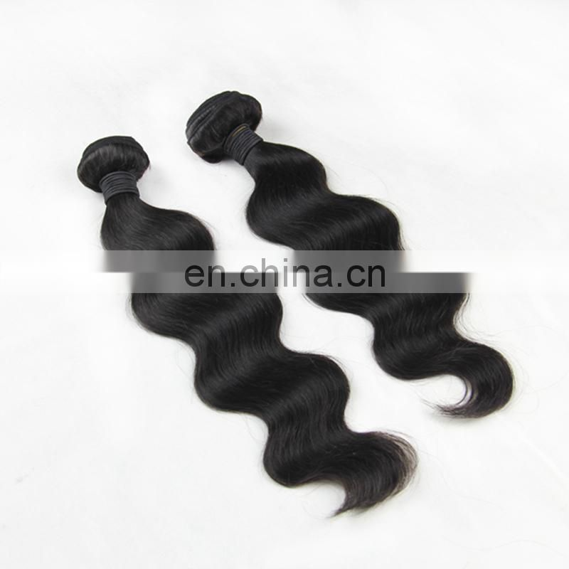 Youth Beauty Hair 2017 Malaysian Hair Bundles In Body Wave Factory Price Pure Virgin Human Hair Full cuticle