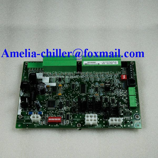 Carrier chiller parts CMM control board 130260-02-R carrier