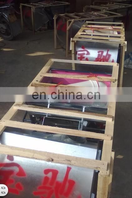 new design, convenience small paddy/rice thresher,paddy thresher mini thresher