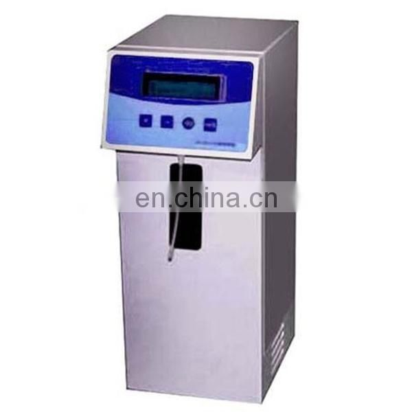 SJX-20 Additive liquid and dilution system