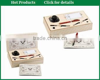 Pen display Case Paper Case Writing Pen Box