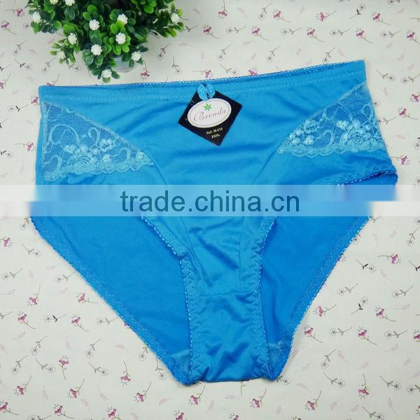On line wholesale plus size women butt pads panties