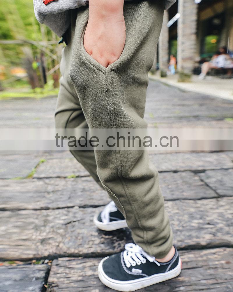 7a4df72e5 ... 5pcs/lot New Style Baby Boy Pants Cotton Kids Boys Pocket Harem Pants  Children's Trousers ...
