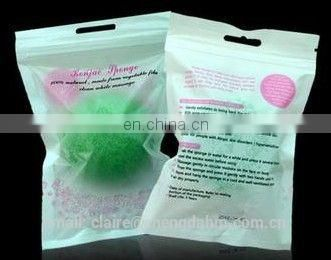medical 100% all natural Lap Sponges with different specifications