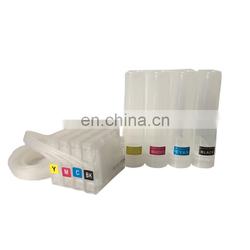 Empty CISS for HP 933 With ARC Chips For HP Officejet 6100 6600 6700 Continuous Ink Supply System