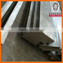 317 hot drawn stainless steel flat bar with good quality