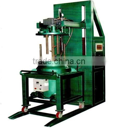Factory Made Good price CA epoxy resin mixing dosing system for APG