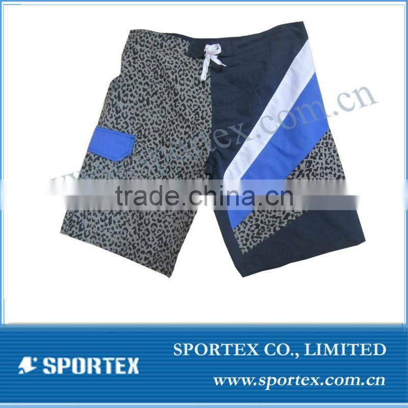 New style Casual Mens beach shorts, board shorts, beach wear