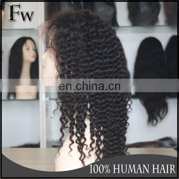 Faceworld 100% human hair wig braided wigs for black women kinky curly wigs human hair lace front