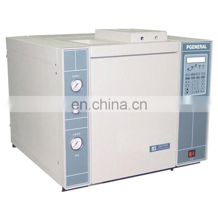 GC1100P gas chromatograph