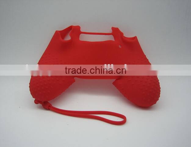 Silicone Cover Case For PS4 controller
