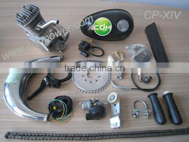 High qulity motorized bike engine kit, 49cc engine for mini