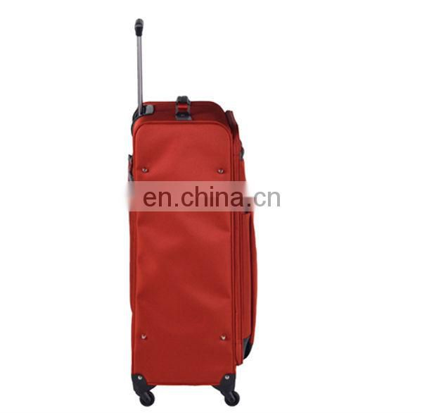 Travel Bag With Wheeled in strong wearable nylon