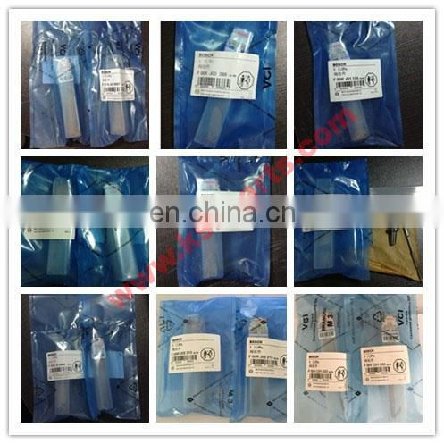 Common rail fuel injector nozzle DLLA158P834 093400-8340 for injector 095000-5224