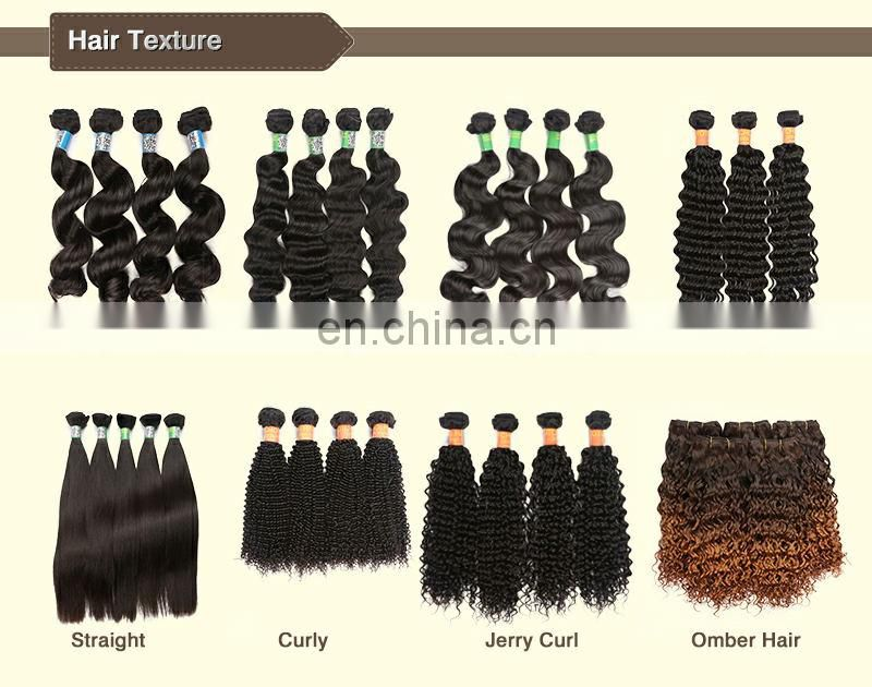 Human hair manufacturers in china,100% virgin brazilian hair