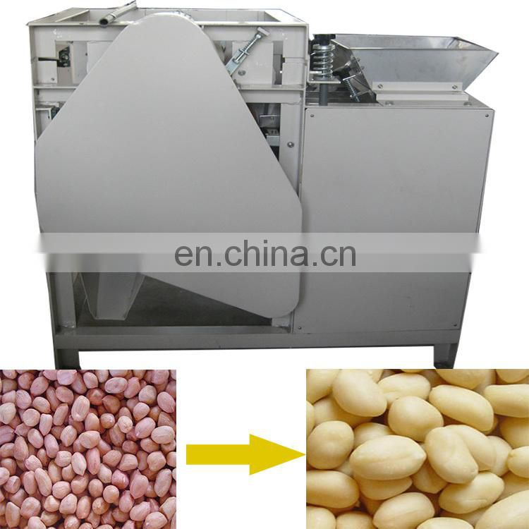 multifunctional wet soybean almonds broad beans peanut peeler