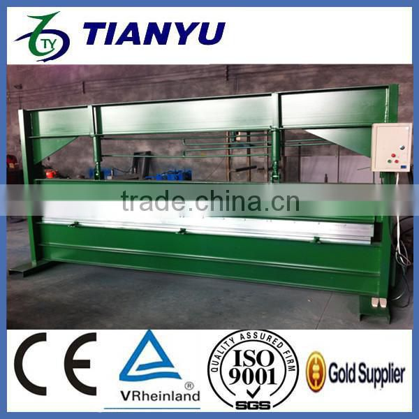 automatic acrylic bending machine
