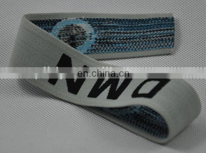 custom nylon webbing