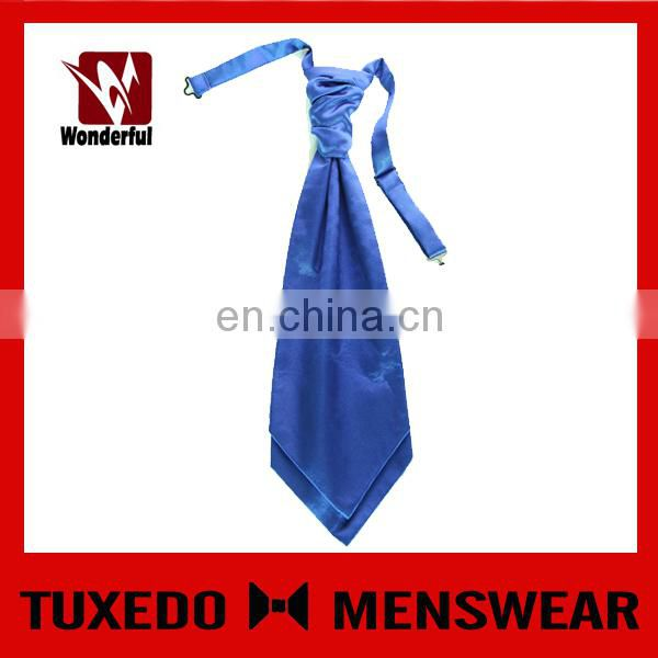 attractive price high visibility men's ascot ties