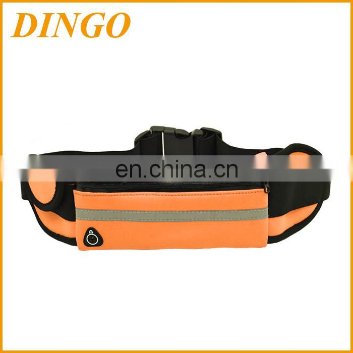 Running Waist Bag Waterproof Touch Screen Running Bag Runing Belt Bag