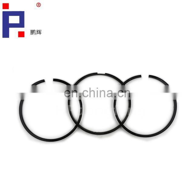 Dongfeng truck spare parts 6BT piston ring 3802465