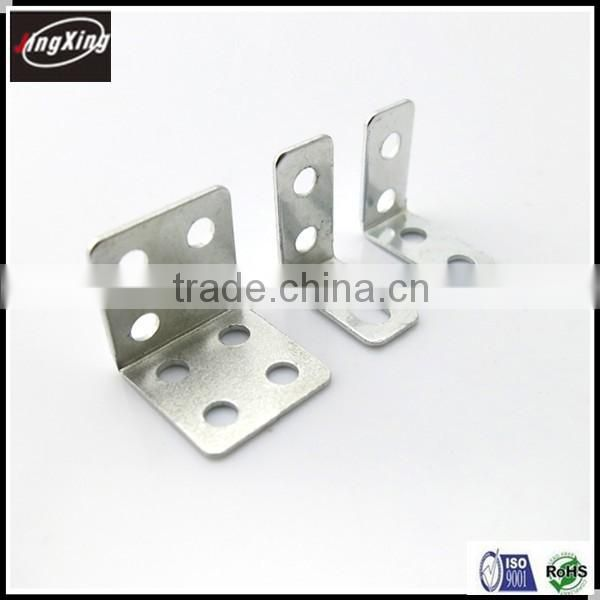 adjustable metal angle bracket /frame corner bracket of Stamp parts