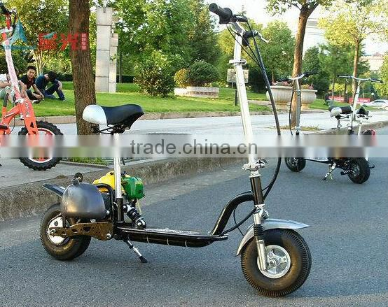 49cc cheap gas scooter for sale( GS-03)