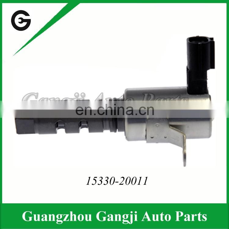 15330-20011 Oil Control Timing Valve Solenoid VVT for Toyot*a Cam*ry High*lander RX400h So*lara Le*xus RX330