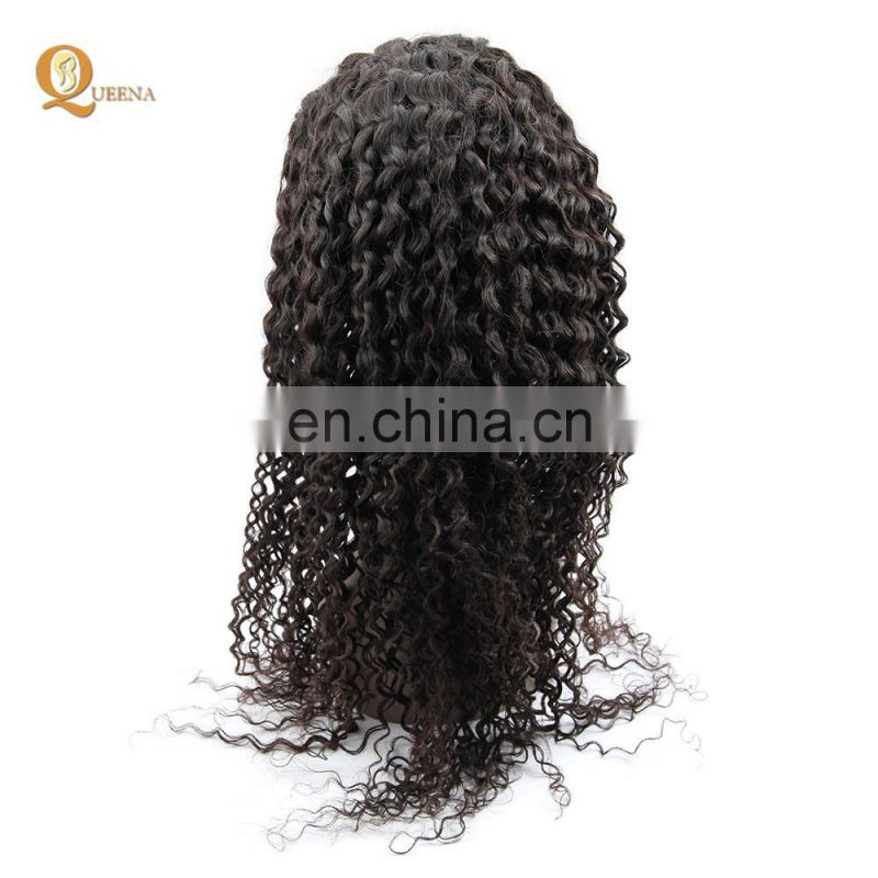 Wholesale human hair full lace wigs free lace wig human hair samples natural women human hair wig